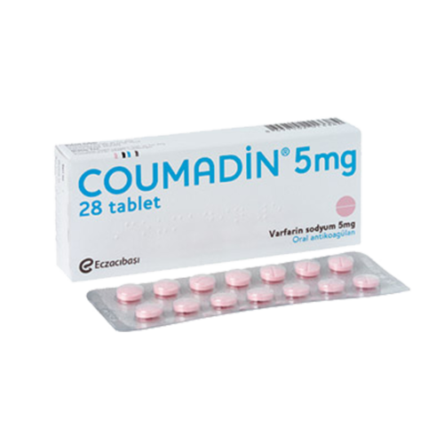 coumadin 3 mg